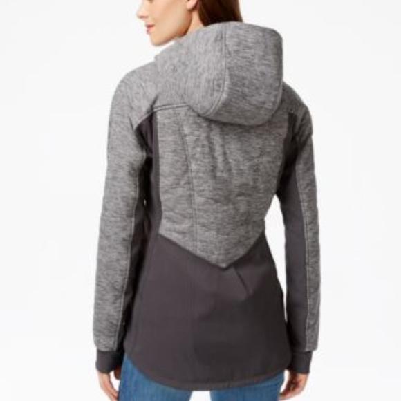 35af4e005 NWOT The North Face Women's Pseudio Hybrid Jacket